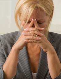 How Stress Worsens Hay Fever