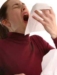 Treatment Diagnosis Hay Fever Symptoms